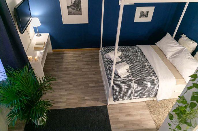 Casa vacanze treviso centro storico Rialto 13 Appartamento Blu