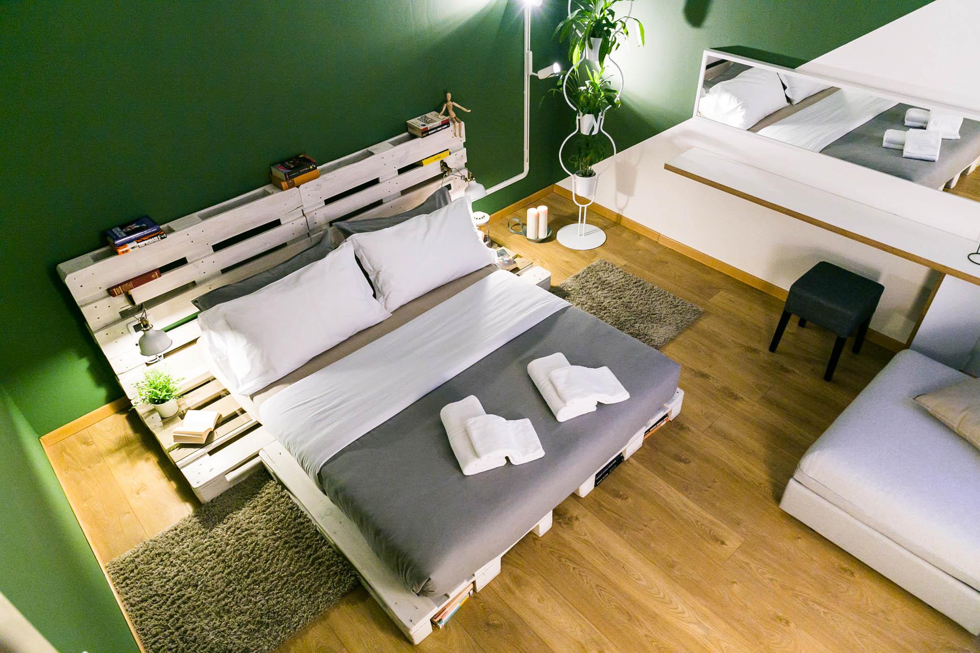 Appartamento Vacanze Treviso