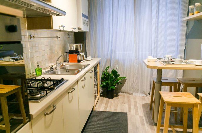 Appartamento Avio Vacanze a Treviso