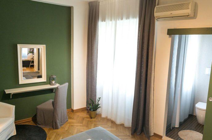 Camera in Affitto Terzopiano