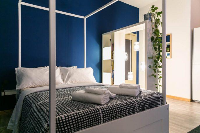 Casa Vacanze Blue Rialto 13 Treviso
