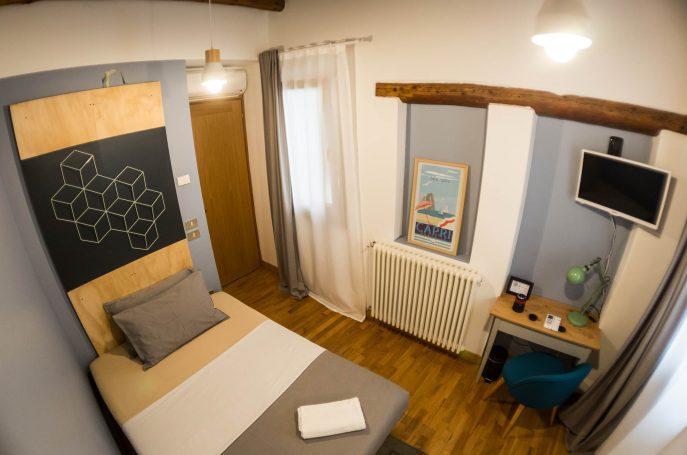 Suite BB Treviso