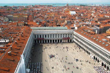 dove alloggiare per visitare venezia