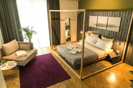 Terzopiano Bed & Breakfast con 3 Camere Matrimoniali